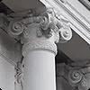 Фасадный декор для наружно отделки дома