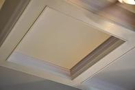 Наличники фасадные из пенопласта с покрытием недорого